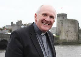 Bishop Leahy