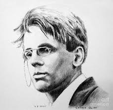 themes in yeats poetry