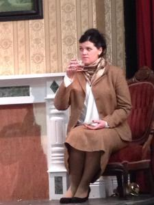 Rachel Lenihan as Alice
