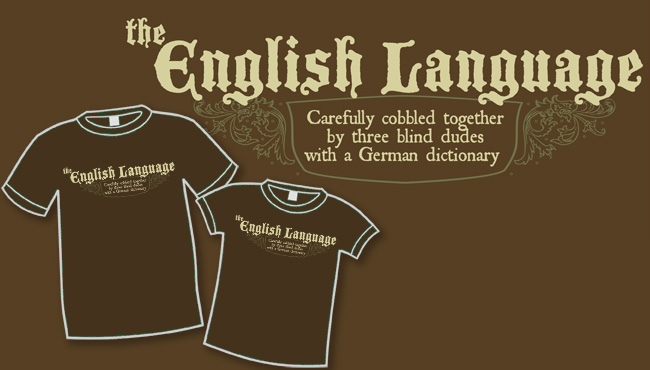 shel-english