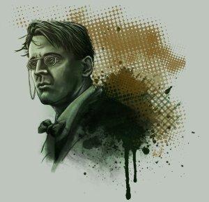 W_B__Yeats_by_XxAlmightyStanxX