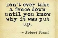 AN ANALYSIS OF THE POETRY OF ROBERT FROST       (1874 - 1963) (3/6)
