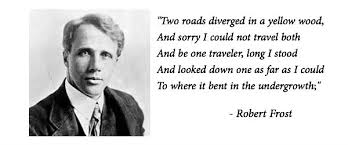 an analysis of familiar and recurring subjects in poems by robert frost Home burial is one of robert frost's longest poems, and it can also be considered one of his most emotionally disturbing ones home burial, published in 1914, tells the story of a married couple fighting after their baby has died.