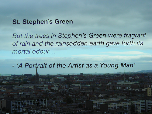 An Analysis of Stephen Dedalus in A Portrait of the Artist as a Young Man (6/6)
