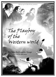 An Analysis of the characters of Christy Mahon, Pegeen Mike and the Widow Quin in The Playboy of the Western World by J.M. Synge (1/4)