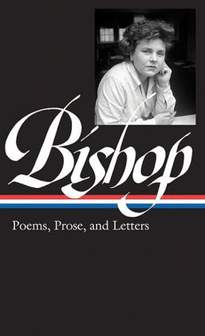 Themes and Issues in the Poetry of Elizabeth Bishop (1/6)
