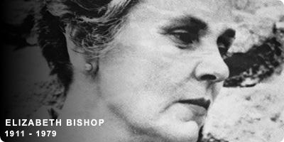 Elizabeth Bishop: The Poet's Poet (1/2)
