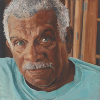 Image result for Derek Walcott