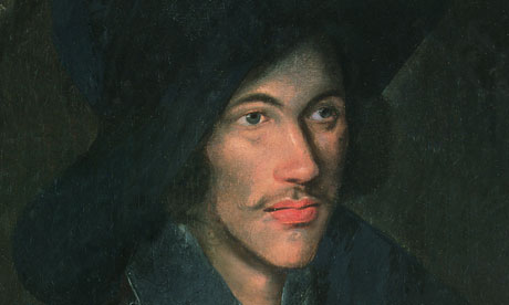 confined love john donne analysis