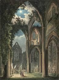 Tintern Abbey - An Analysis (1/3)