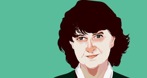 www.irishtimes.com - illustrator Dearbhla O'Kelly