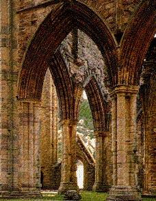 Tintern Abbey - An Analysis (2/3)