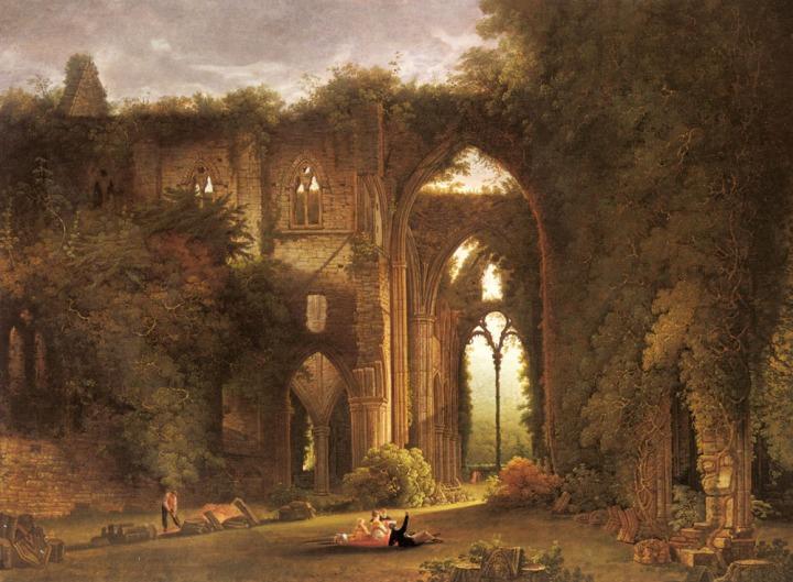 analysis of tintern abbey stanza by stanza