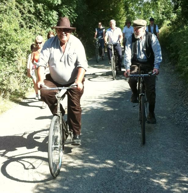 Inniskeen road (1)