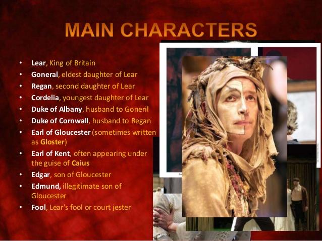 King Lear (4)
