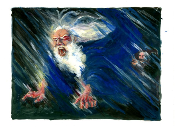 king lear imagery Free essay: biblical imagery in lear had king lear been exposed to christian scriptures, he may have learned the folly of his prideful demand that his.