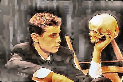 Hamlet's 'Antic Disposition' – That is the Question ...