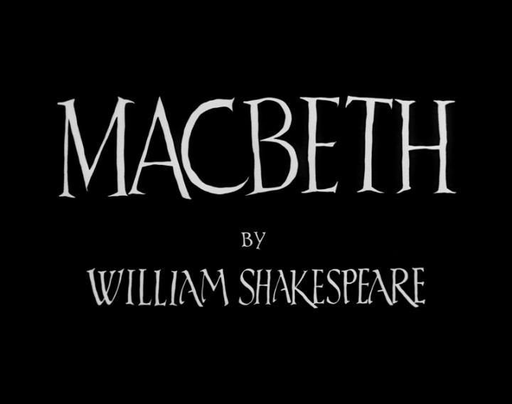 Macbeth (3)