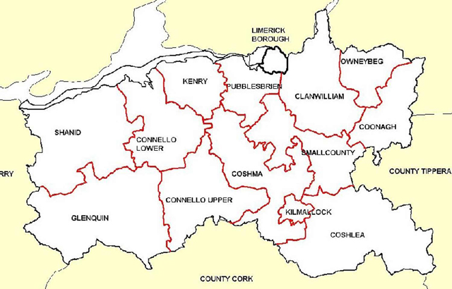 baronies-of-co-limerick