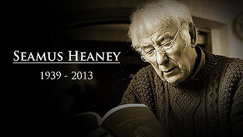 The Poetry Of Seamus Heaney Some Recurring Themes Reviews
