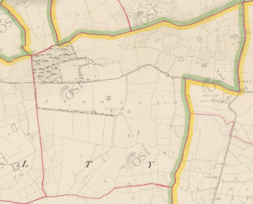Aughalin 1837