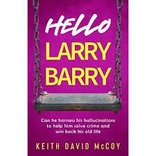 Hello Larry Barry