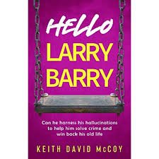 Hello Larry Barry